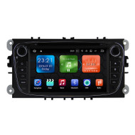 PbA FO8009F Android 10.0 After-Market Radio For Ford Mondeo