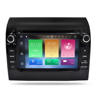 PbA FI8556F Android 8.1 After-Market Radio For Fiat Ducato Mk3