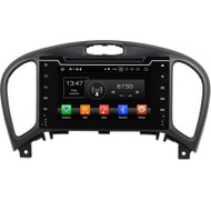 PbA NI8122N Android 8.0 After-Market Radio For Nissan Juke