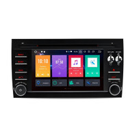 Xtrons PB78CYPP Android 8.0 Radio For Porsche Cayenne