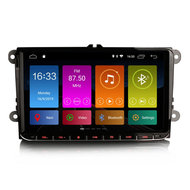 "PbA VW3001V 9"" Android 10.0 After-Market Radio For VW SEAT & Skoda"
