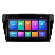 Xtrons PCD17OTSL Android 7.1 GPS Radio For Skoda Octavia Mk3