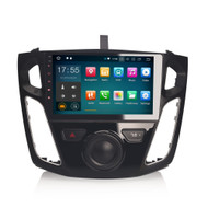 "PbA FO3895F 9"" Android 8.1 After-Market Radio For Ford Focus Mk3"