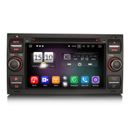 PbA FO7766FB Android 9.0 After-Market GPS WiFi Radio For Ford