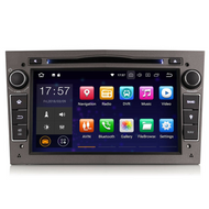 PbA VA5160PG Android 10.0 After-Market GPS WiFi Radio For Vauxhall