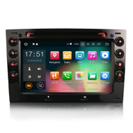 PbA PO3813M Android 8.1 After-Market Radio For Renault Megane