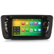 PbA SE5122S Android 10.0 After-Market Radio For SEAT Ibiza Mk4