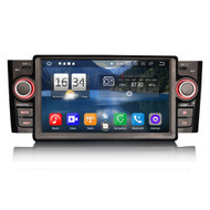 PbA FI7723L Android 9.0 After-Market Radio For Fiat Punto Mk3