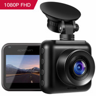 Apeman Mini FHD Dash Cam With Dynamic Range G-sensor