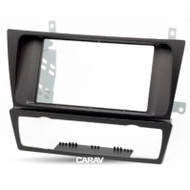 Carav 11.125 Double DIN Fascia Panel For BMW 3 Series
