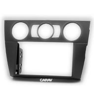 Carav 11.644 Double DIN Fascia For BMW 3-Series E90/91/E92/E93
