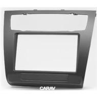 Carav 11.481 Double DIN Fascia For BMW 1-Series (E81-E88)