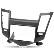 Carav 11-128 Double DIN Fascia Panel For Chevrolet Cruze 2009+