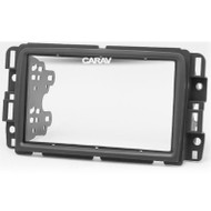 Carav 11-442 Double DIN Fascia Panel For Chevrolet GMS Buick