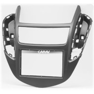 Carav 11-476 Double DIN Fascia Panel For Chevrolet Holden