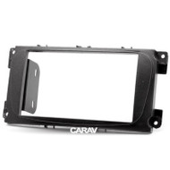 08-002 Double DIN Fascia Panel For Ford Focus Demode S & C Class