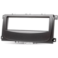 08-001 Single DIN Fascia Panel For Ford Focus Mondeo Kuga