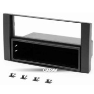 10-001 Single DIN Fascia Panel For For Focus Fusion Transit Galaxy