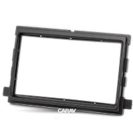 11-363 Double DIN Fascia Panel For FORD LINCOLN MERCURY