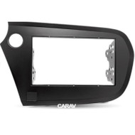 11-222 Double DIN Fascia Panel For HONDA Insight LHD