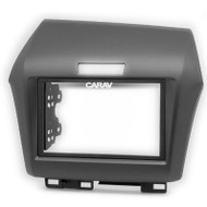 11-444 Double DIN Fascia Panel For HONDA Jade 2013 LHD