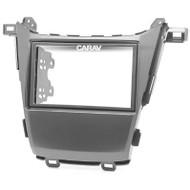 11-465 Double DIN Fascia Panel For HONDA Odyssey 2010-2013