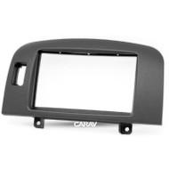Carav 11-067 Double DIN Fascia Panel For HYUNDAI Sonata (NF) LHD
