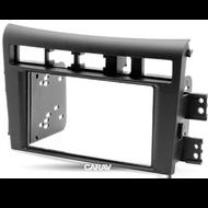 11-186 Double DIN Fascia Panel For KIA Oprius Amanti 2006-2010