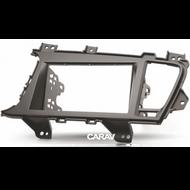 11-191 Double DIN Fascia Panel For KIA Optima III (TF) K5 2010-2013 LHD