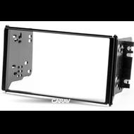 11-266 Double DIN Fascia Panel For KIA Sorento (BL) 2006-2009