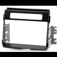 11-320 Double DIN Fascia Panel For KIA Soul 2011-2013