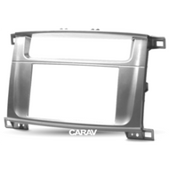 07-005 Double DIN Fascia Panel For LEXUS LX-470 TOYOTA Land Cruiser