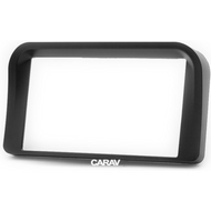 Carav 11-078 Double DIN Fascia Panel For LEXUS LX-470 TOYOTA LC-100