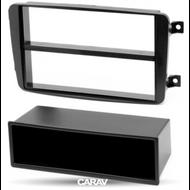 Carav 11-010 Double DIN Fascia Panel For Mercedes CLK C-Klasse Viano Vito