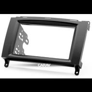 Carav 11-133 Double DIN Fascia Panel For Mercedes A В-Klasse Vito Viano