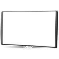Carav 11-123 Double DIN Fascia For NISSAN X-trail Qashqai Juke