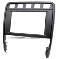 Carav 11-153 Double DIN Fascia For PORSCHE Cayenne (955/957)