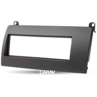 Carav 11-033 Single DIN Fascia Panel For Rover