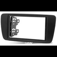 Carav 11-364 RNS-Shape & 2 DIN Fascia For SEAT Ibiza