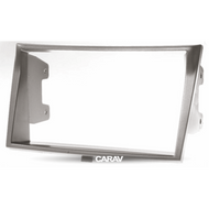 Carav 11-096 Double DIN Fascia Panel For Subaru Legacy Outback
