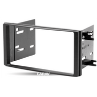 Carav 11-212 Double DIN Fascia Panel For Subaru Forester Impreza XV WRX