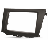 Carav 11-130 Double DIN Fascia Panel For Suzuki Kizashi 2009-2014