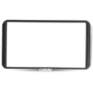 Carav 11-357 Double DIN Fascia Panel For Suzuki Jimny 2006-2012
