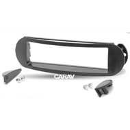 Carav 11-040 Double DIN Fascia Panel For VW New Beetle 1997-2010