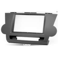 Carav 11-099 Double DIN Fascia Panel For Toyota Highlander Kluger