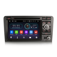 PbA AU4973A Android 9.0 After-Market GPS WiFi Radio For Audi A3