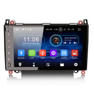 PbA ME4992B Android 9.0 After-Market Radio For Mercedes & VW