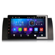 PbA BM4993B Android 9.0 After-Market Radio For BMW E39 E53