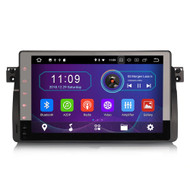PbA BM4996B Android 9.0 After-Market Radio For BMW E46