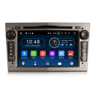 PbA VA4960PG Android 10.0 After-Market GPS WiFi Radio For Vauxhall